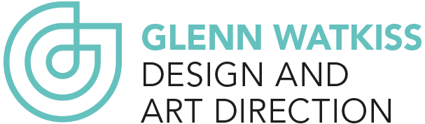 Glenn Watkiss : Design and Art Direction