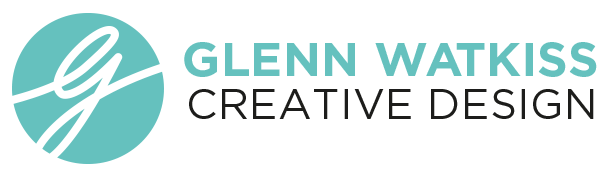 Glenn Watkiss : Freelance Graphic Designer